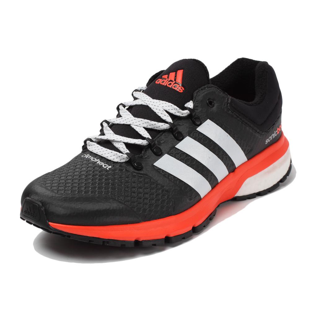 Кроссовки зимние для бега мужские adidas M29675 Ch Sonic Boost адидас 0d851ce99ba57