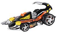 Экстремальные гонки Scorpedo со светом и звуком 23 см Hot Wheels (90513)