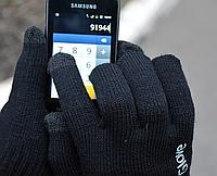 Сенсорные перчатки для смартфона iGlove