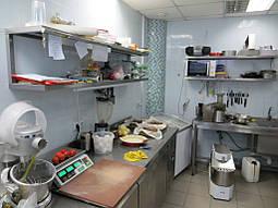 """2011 г. Ресторан """"Al Cuisine"""", г. Харьков"""