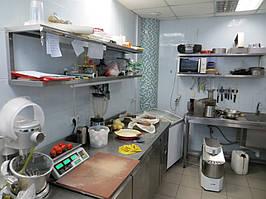 """2011 г. Ресторан """"Al Cuisine"""", г. Харьков 4"""