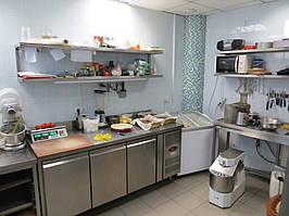 """2011 г. Ресторан """"Al Cuisine"""", г. Харьков 3"""