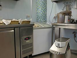 """2011 г. Ресторан """"Al Cuisine"""", г. Харьков 5"""