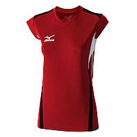 Волейбольная футболка Mizuno W Premium Cap Sleeve V2GA6C20-62, фото 1
