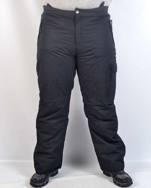 Чоловічі лижні штани із плащівки 41-164 - Камала в Хмельницком 1f3bcd6624e10