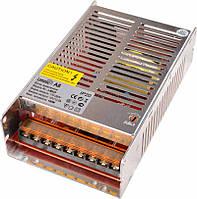 Блок питания металл для светодиодной ленты 150W 12V IP20 165x99x44mm LEMANSO