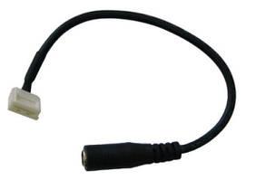 Соединитель LEMANSO для LED ленты 3528 (mother) 12V LM 811 15cм