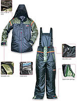 Термо костюм Carp Zoom Thermo Suit (CZ3131) Размер: XXL