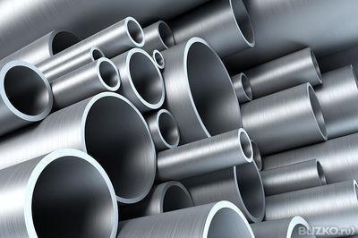 Труба стальная круглая ДУ 50х2,8 мм ГОСТ 3262 водогазопроводные