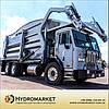 Гидравлическая система на мусоровоз
