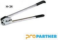 Н34-16 Затискач металевих скоб