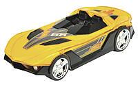 Супер гонщик Yur So Fast со светом и звуком 25 см Hot Wheels (90531)