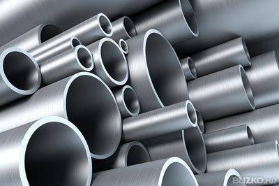 Труба кругла сталева Ø 108х3 мм водогазопровідні ГОСТ 10705, фото 2