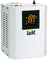Стабилизатор напряжения Boiler 0,5 кВА релейный настенный ИЭК - НИКА-ЭЛЕКТРО ООО в Днепре