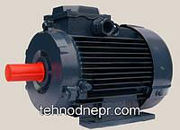 Электродвигатель АИР160S4 15кВт 1500 об/мин