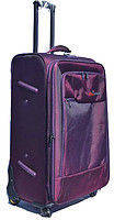 Чемодан Phoenix 6095 на 2х колесах
