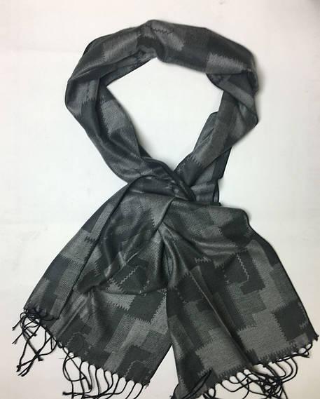 Мужской шарф К 6779