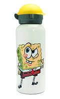 Фляга Laken Hit Sponge Bob 0.45L