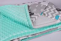 Пошив на заказ детского текстиля