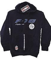 Толстовка BTS с капюшоном для мальчика, размер: 104-134