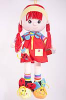 Мягкая игрушка детская Кукла музыкальная