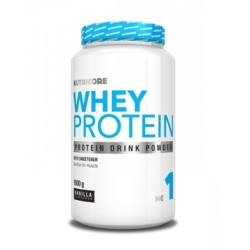 Протеин Сывороточный Nutricore Whey Protein 28g
