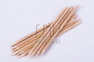 Апельсиновые палочки, 10 шт 11.3 см
