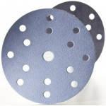 MIRKA Шлифовальный круг SILVER, P600, 15 отверстий, Ø150мм