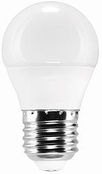 LED лампа LEDEX 3Вт E27 шарик 4000К