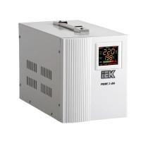Стабилизатор напряжения Prime 10 кВА симисторный переносной ИЭК