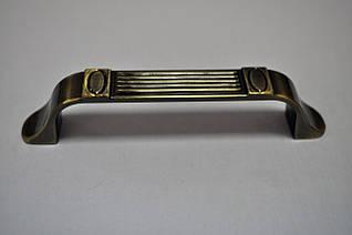 Ручка BF-0010/96 бронза