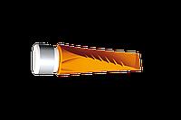 Клин для расщепления брёвен винтообразный SAFE-T Fiskars