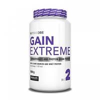 Гейнеры Nutricore Gain Extreme 1kg