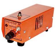 Forsage УППТ1 Пристрій для контактної приварки прутів до трубок