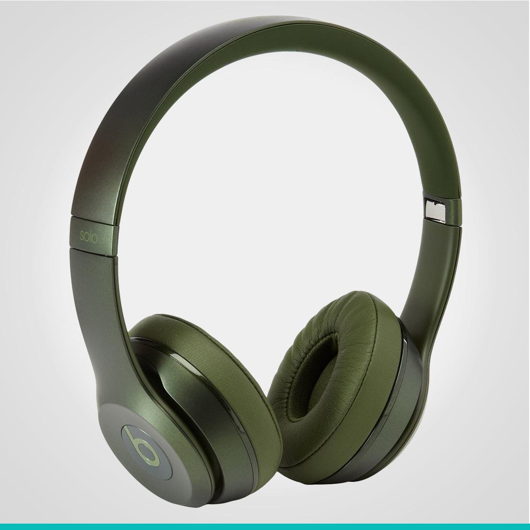 Наушники Beats Solo2 On-Ear Headphones Royal Collection