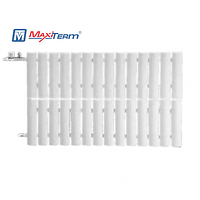 Стальной секционный радиатор MaxiTerm (Макситерм) КСМ-2-1700