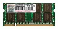 SO-DIMM DDR2 2 Gb 800 МГц Transcend (JM800QSU-2G) JetRam