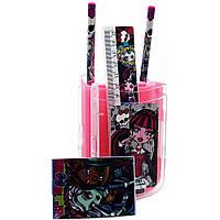 Набор детский подарочный ''Disney'' подставка-пенал трансформер, 20 шт в упаковке. SQ1026183