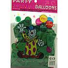 Шарики надувные цветные 12 дюмов 25 шт. D-12-25 SQ1026199, фото 3