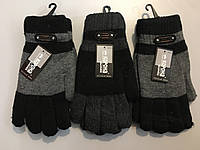 Мужские перчатки оптом ТМ Корона.
