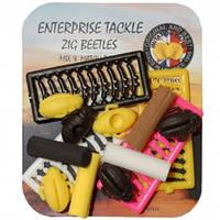 Набор для Зиг-риг Enterprise Tackle Zig Beetles