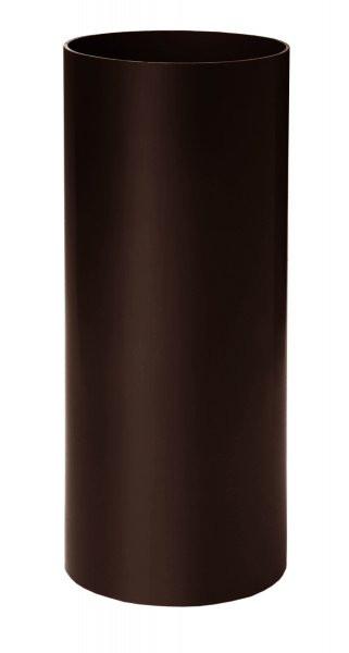 Труба водосточная RainWay DN 75х3000