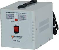 Стабилизатор напряжения Forte TVR-2000VA БД