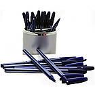 Ручка шариковая SAT  черная,  50  шт. в упаковке PE1026195, фото 2