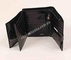 970992873761 Заказывайте Мужское кожаное портмоне Braun Buffel BR-602 Чёрное от ...
