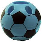 Подставка для ручек вместительная  ''Футбольный мяч'' SQ1026191, фото 3