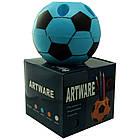 Подставка для ручек вместительная  ''Футбольный мяч'' SQ1026191, фото 4