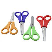 Ножницы SAT для бумаги детские  24 шт. в упаковке SQ102639