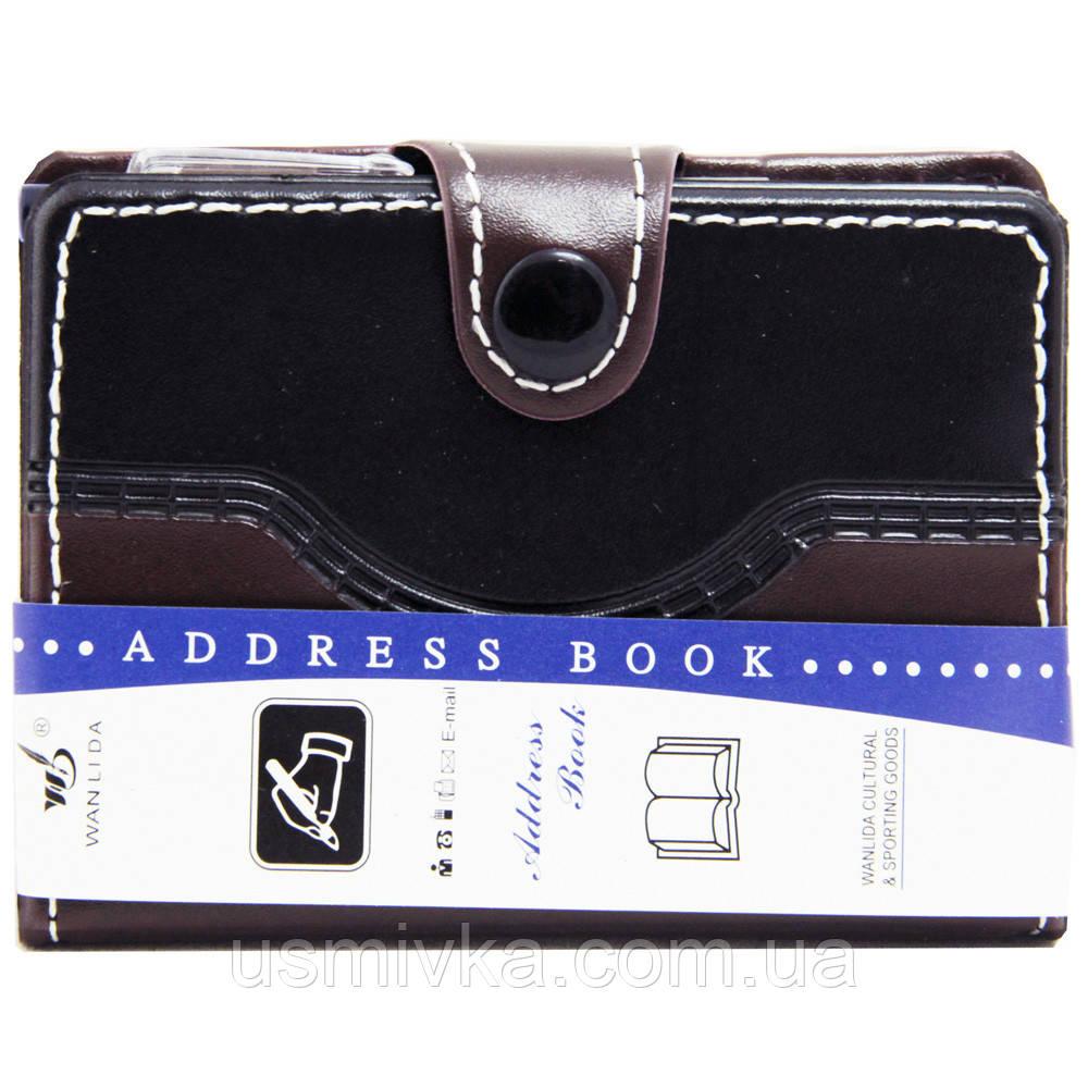 Записная книжка, в подарок, маленькая, в наборе с шариковой ручкой,  №787 NB102681 - Usmivka :) в Одессе
