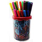 Подставка для ручек пластиковая детская ''Disney'' круглая SQ1026188, фото 3